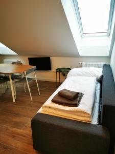 Sissi Apartments
