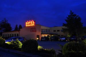 Hotel Zagiel
