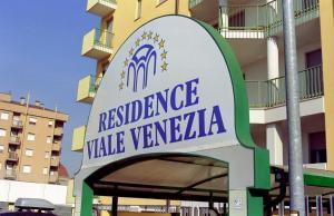 Residence Viale Venezia, Aparthotels  Verona - big - 55