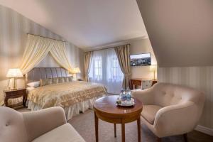 Hotel Hoffmeister & Spa (6 of 42)