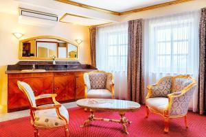 Hotel Hoffmeister & Spa (37 of 42)