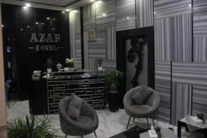 Отель Azar Hotel, Каир
