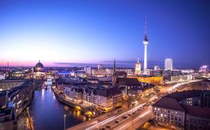 art'otel berlin mitte