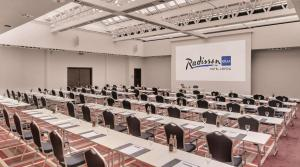 Radisson Blu Hotel Leipzig (38 of 62)