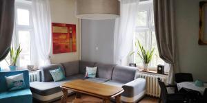 Apartmán Apartament Orchidea Lądek-Zdrój Poľsko