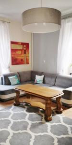 Apartament Orchidea