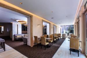 Hotel Hoffmeister & Spa (17 of 42)