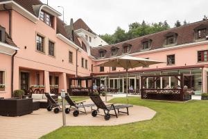 Hotel Hoffmeister & Spa (22 of 42)