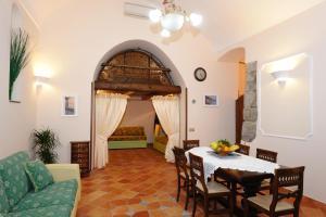 La casa del Saraceno - abcAlberghi.com