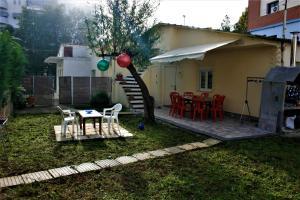 Detached House in Lagada Thessaloniki