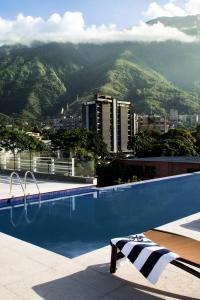 Cayena-Caracas