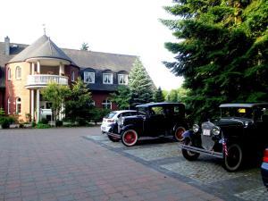 Hotel und Restaurant Waldschlösschen - Barnin