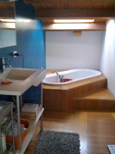 High Tech Castello Tetti e Mare, Apartmány  Syrakusy - big - 3
