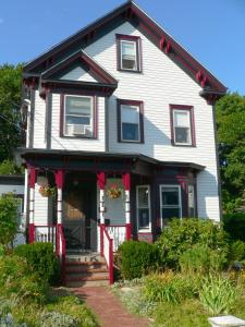 The Morrison House Bed and Breakfast - Accommodation - Somerville