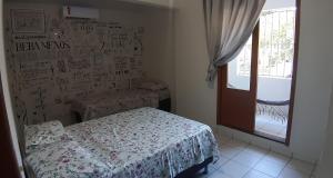 Apto. Completo Centro Turistico Itacare (nº101)