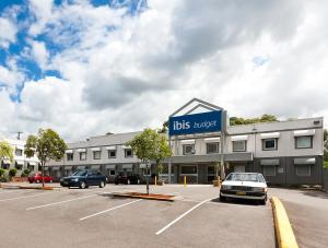 ibis Budget - Newcastle (formerly Formule 1)