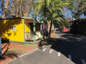 Palm Beach Caravan Park
