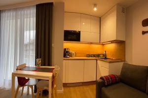 Apartament BD Premium III Klifowa