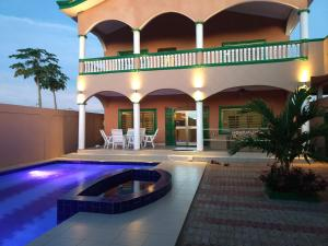 obrázek - Villa Iyagbe