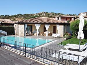 Costa Coralina Villa Sleeps 7 Pool Air Con WiFi
