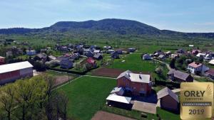 Agroturystyka u Podnóża Góry Cergowej