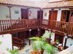 Casa Rural Los Helechos, Agulo