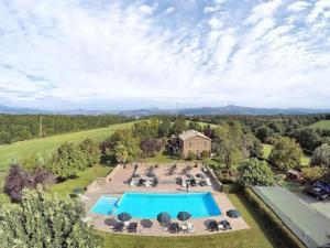 obrázek - La Sbarra Villa Sleeps 21 with Pool and WiFi