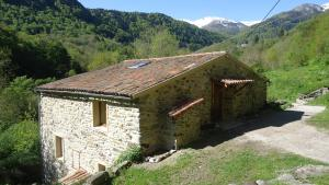 Accommodation in Montferrier