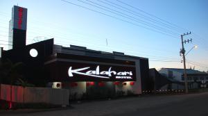 Motel Kalahari