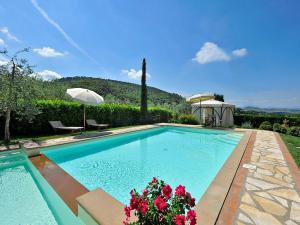 Iano Villa Sleeps 8 Pool Air Con WiFi
