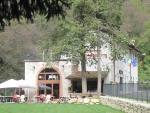 Accommodation in Pigozzo