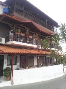 Hostales Baratos - Vassilis Guesthouse