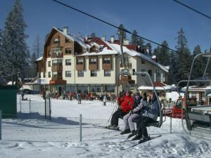 Ice Angels Hotel - Borovets