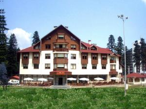 Ice Angels Hotel, Боровец