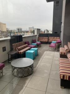 Home2 Suites By Hilton Charlotte Uptown
