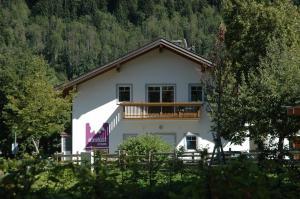 Almdorf Almlust, Hotely  Flachau - big - 10
