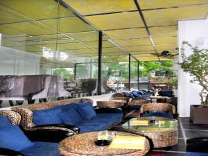 A&EM 280 Le Thanh Ton Hotel & Spa, Hotels  Ho Chi Minh City - big - 21