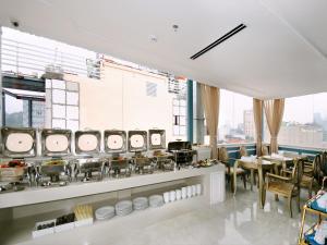 A&EM 280 Le Thanh Ton Hotel & Spa, Hotels  Ho Chi Minh City - big - 20