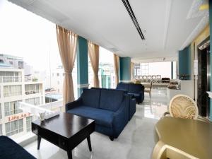 A&EM 280 Le Thanh Ton Hotel & Spa, Отели  Хошимин - big - 30