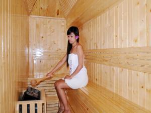 A&EM 280 Le Thanh Ton Hotel & Spa, Отели  Хошимин - big - 21