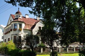 Penzion U Krejzů - Dolní Poustevna