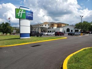 Holiday Inn Express Hotel Pittsburgh-North/Harmarville, an IHG Hotel