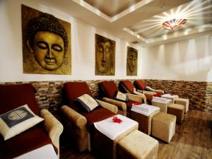 A&EM 280 Le Thanh Ton Hotel & Spa, Hotels  Ho Chi Minh City - big - 17