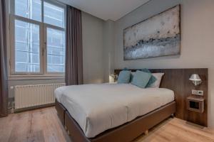 Hotel De Gerstekorrel in Amsterdam