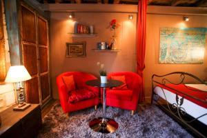 Antique Luxury Groundfloor Suite Achaia Greece