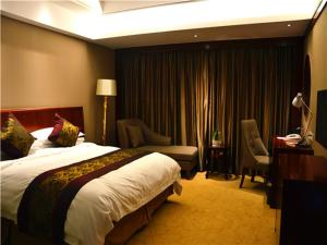 Executive Twin Room Yangzhou Tairun Hotel