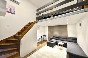 obrázek - Cosy flat in Király str,Queen