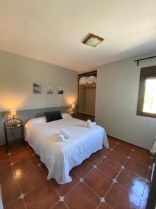 Hotel Rural & Restaurante Las Camaretas