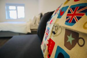 Luxury Suites near Wembley Stadium