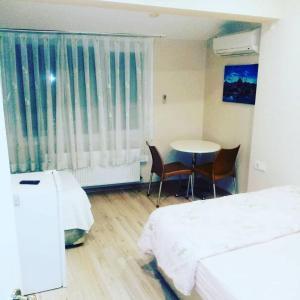 Büyük Ada çicekliyalı otel